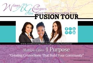 fusion tour