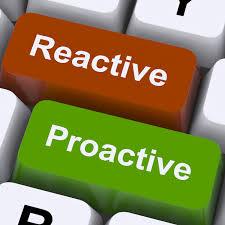 proactive-reactive